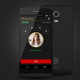 Dünyanın En Güvenli Telefonu Blackphone 2 Ön Sipar