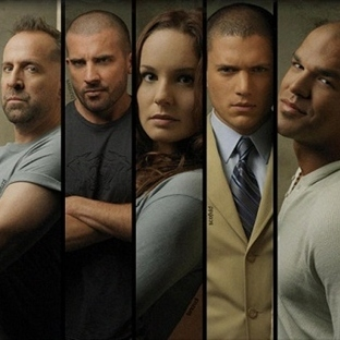 Efsane dizi Prison Break ekranlara dönüyor