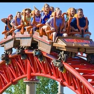 En Duygusal Roller Coasterlar