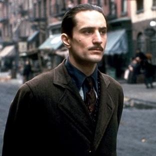 En iyi 5 Robert De Niro filmi