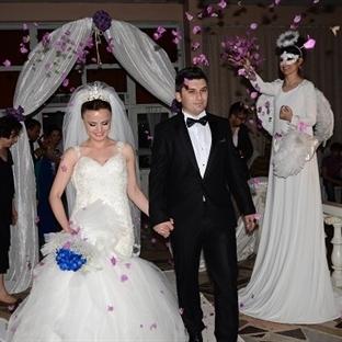 En Özel Düğün Hazırlıkları