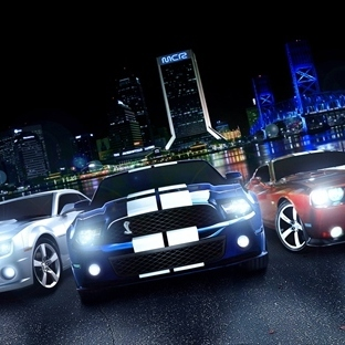 En İyi 10 Mobil Yarış Oyunu!