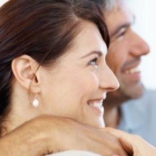 Erkekler, gülümseyen kadınlardan hoşlanıyor