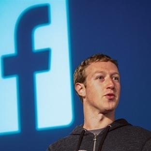Facebook Rekor Kırdı, Günde 1,5 Milyar Kullanıcı