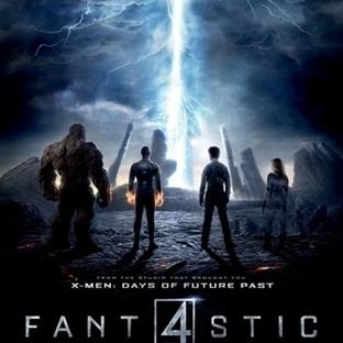 Fantastic Four / Fantastik Dörtlü