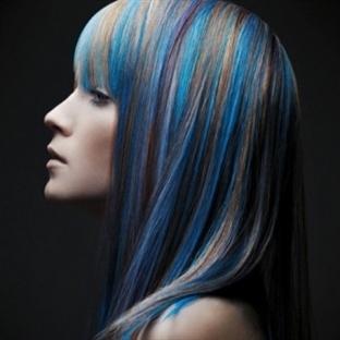 Farklı Saç Renkleri İçin Cesaretiniz Var Mı?