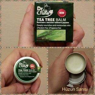 Farmasi Tea Tree Balm