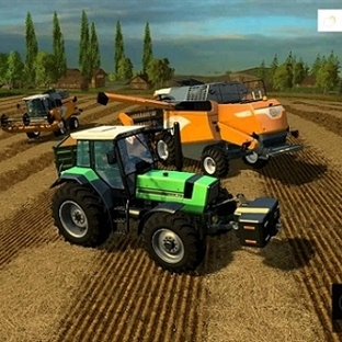 Farming Simulator 16 Android Oyunlar
