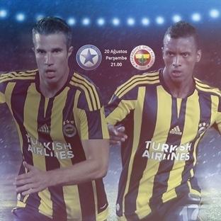 Fenerbahçe – Atromitos Maçı Hangi Kanalda ?