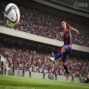 FIFA 16'da Gücü En Yüksek Oyuncu Kim?