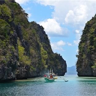 Filipinler'in Gözbebeği Palawan
