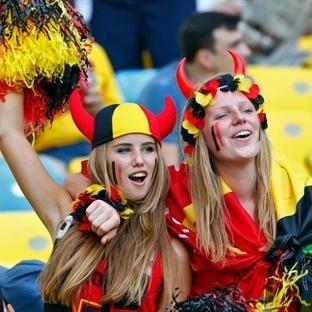 Futbol tutkunları için gidilecek ilk beş ülke