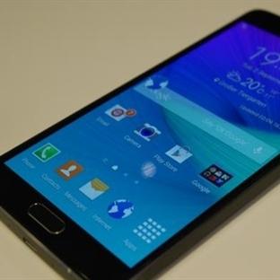 Galaxy Note 5'in Yeni Görselleri Sızdı