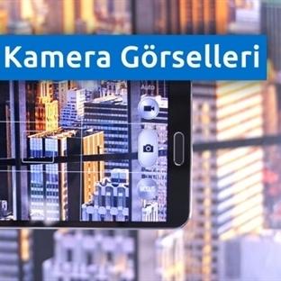Galaxy Note 5 Kamera Görselleri Yayınlandı!