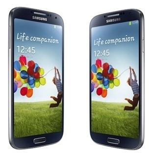 Galaxy S4 Güncellemesi Yayında!