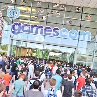 Gamescom 2015'in En İyileri Belirlendi