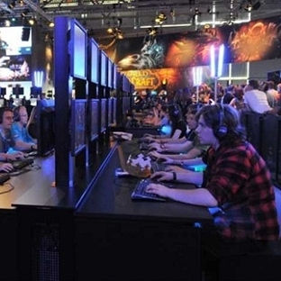 Gamescom Fuarı'ndaki Enler