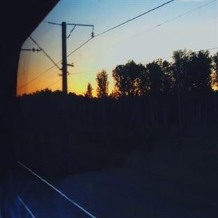 Gar da Kalmak mı Yoksa Trene Binip Giden mi Olmak