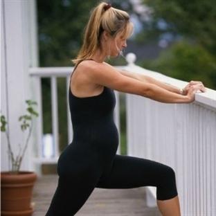 Gebelik Döneminde Egzersiz Yapmanın İncelikleri
