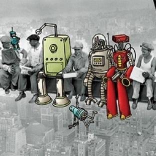 Geleceğin 10 popüler mesleği