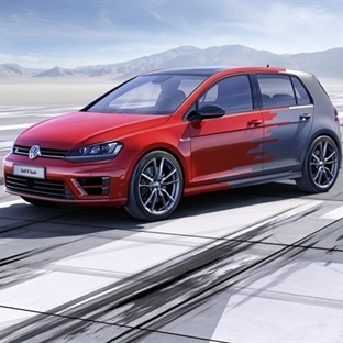 Geleceğin Yeni Şekli: Volkswagen Golf R Touch