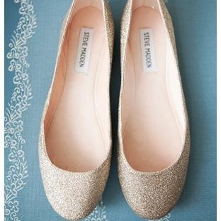 Gelinler İçin Rahat Ayakkabı Modelleri