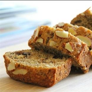 Glutensiz, Sağlıklı Kek Tarifi