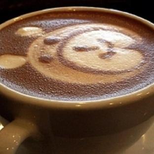 Göbek yağlarını eritmek için kahve tarifi