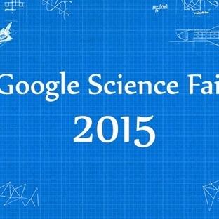 Google Bilim Fuarına Türkiye'den 5 Finalist