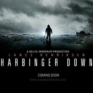 Harbinger Down : Donmuş Misafir