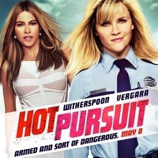 Hot Pursuit : Uyumsuz Kaçaklar