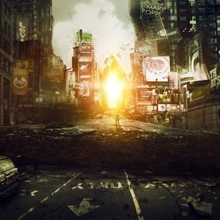 Dünyanın Sonu Konulu Filmler