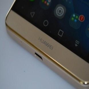 Huawei Mate S Force Touch Teknolojisi İle Geliyor