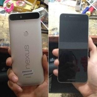 Huawei'nin Üreteceği Yeni Nexus Görüntülendi