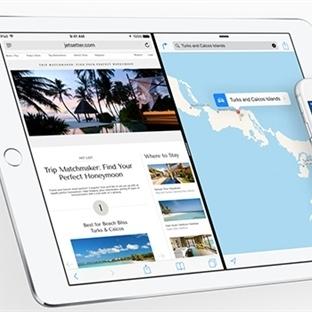"""iOS'un Yeni Sürümü """"iOS 9"""" un En İyi 15 Özelliği"""