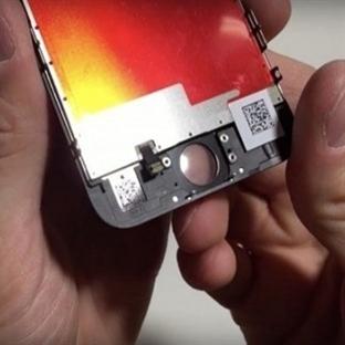 iPhone 6S, Videoda Görüldü