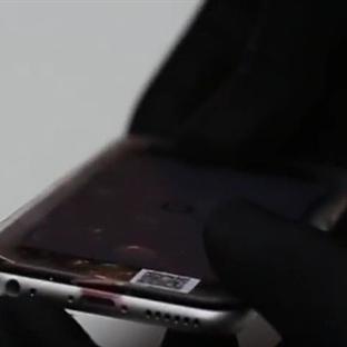 iPhone 6S Videoda Kendini Gösterdi!