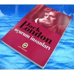 Jack London Uçurum İnsanları
