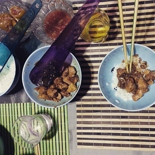 Japon Yemeği