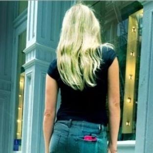 Jeans ile akıllı telefonunuzu şarj edebilirsiniz