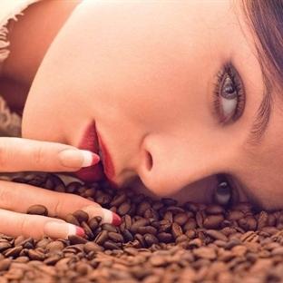 Kahve Telvesi ile Cilt Bakımı