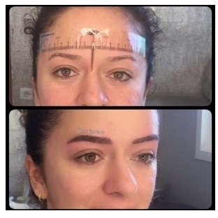 Kaş Ekleme/ Microblading