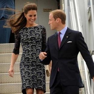Kate Middleton: Bir Zarafet Örneği