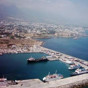 Kıbrıs - Türkiye arası deniz otobüsleri