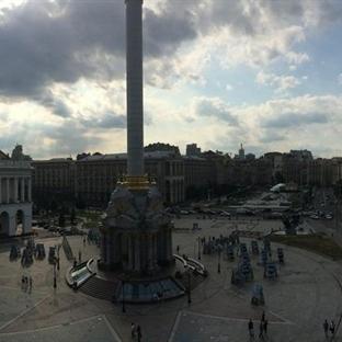 Kiev - Lviv Gezi Rehberi