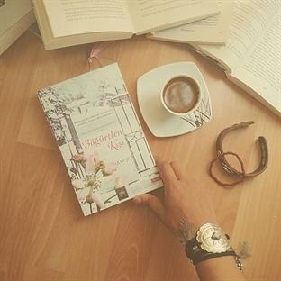 Kitap - Böğürtlen Kışı / Sarah Jio