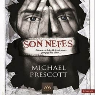 Kitap Yorumu: Son Nefes - Michael Prescott