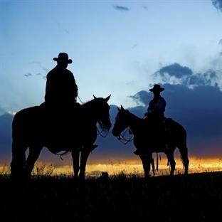 Kovboylara Hüzünlü Veda