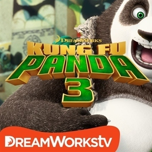 Kung Fu Panda 3 Film Yorumları