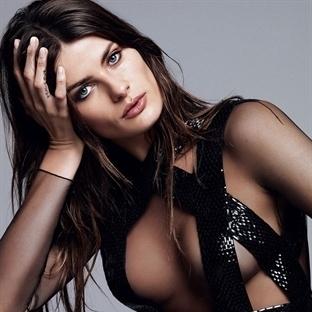 L'Oréal Paris'in yeni yüzü Isabeli Fontana oldu